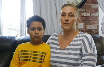 Boy, 10, with special needs tried to hang himself after he was repeatedly targeted by racist school bullies
