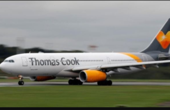 Thomas Cook set for last-ditch rescue talks