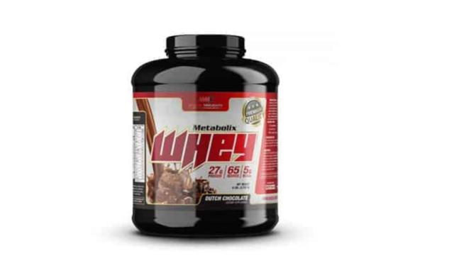 besy whey protein