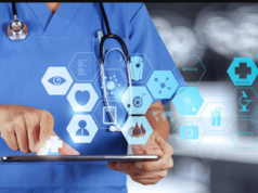Improved Technology and its Affect of Health