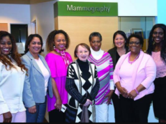 Survivors share stories at MCHC's Breast Health Night