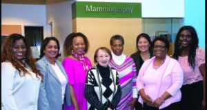 Survivors share stories at MCHC's Breast Health Night