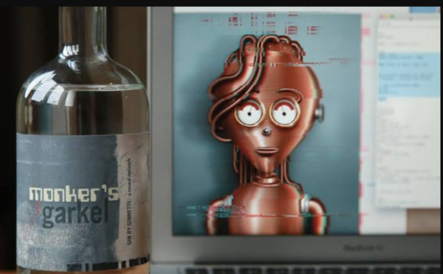 Circumstances Distillery launches gin created using AI technology