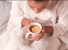 5 healthy drinks to consume in the winter time