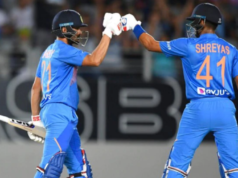 India vs New Zealand 2nd T20 Live Streaming: When and where to watch the live telecast