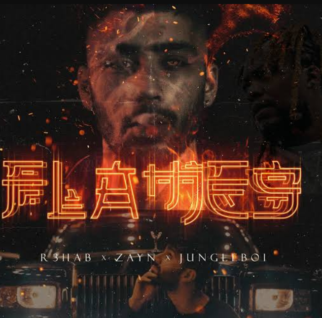 Zayn Malik's New Music Video Flames Is Out But Disappoints Fan