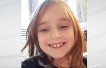 Officials Search for missing SC 6-Year-Old