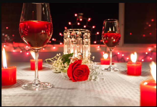 12 Outstanding Sweet Valentine's Day Restaurant Specials You'll Fall in Love With