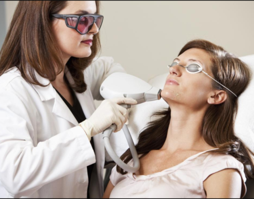 Tips to Consider When Working with A Dermatologist