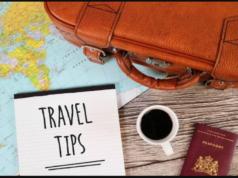My high-grade Travel Tips