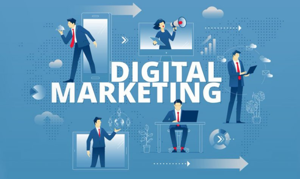 Top Benefits of Hiring a Digital Marketing Agency