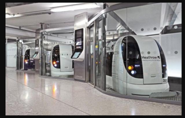 Heathrow Airport Transportation