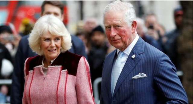 Coronavirus: Prince Charles test positive but 'remains in good health'