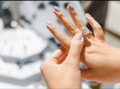 Mistakes People Make When Buying a Ring