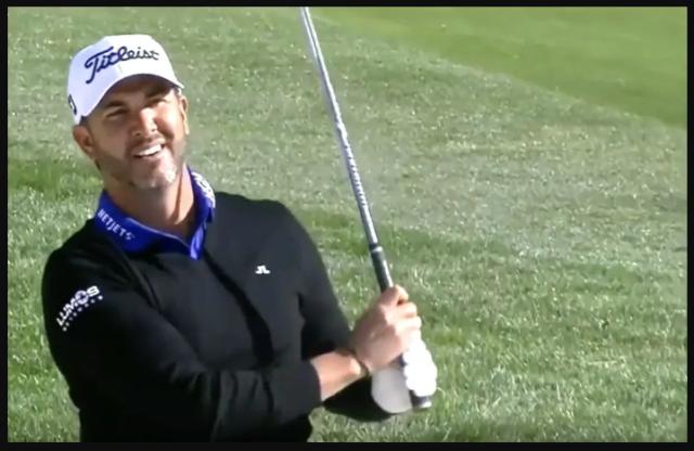 Sponsors Cut Ties with Golfer Scott Piercy Over Homophobic Jab at Buttigieg