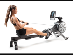 High- Grade Nordictrack Rowing Machine