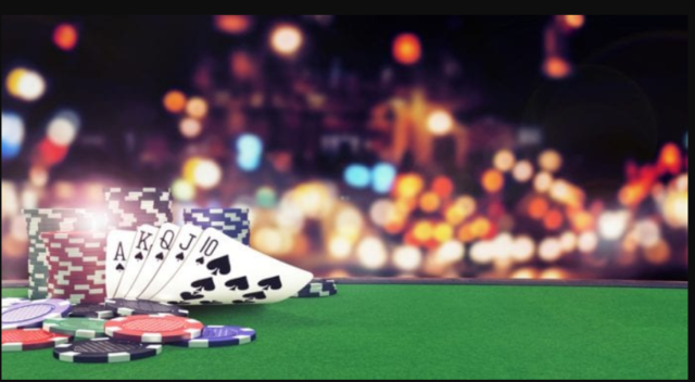 The Rise of the Online Gambling Market in 2020