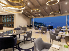 Top 5 restaurants in Portugal