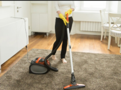 Pressure Washing Services: For a Cleaner Home
