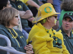 Oregon Fans: Is it Possible to Discuss the COVID-19 Impact without politics?