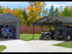 3 Valid Reasons Why Carports Are Better Than Garages