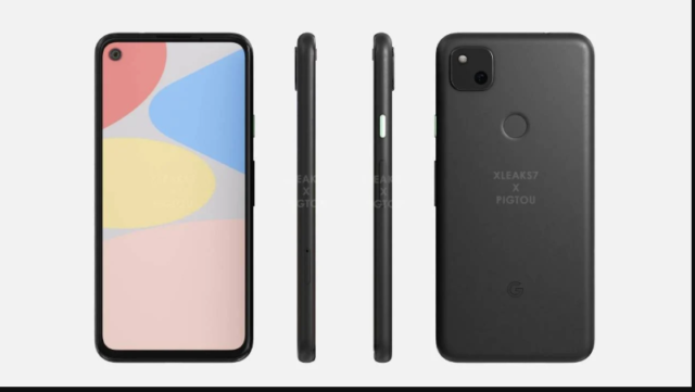 Google Pixel 4a launch reportedly delayed until June