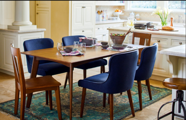 A Few Tips for Choosing the Best Dining Room Table