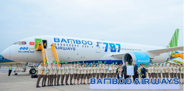 Bamboo Airways to serve USA next year? Los Angeles likely, but with big problem