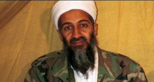 Leeds United apologizes for putting cutout of Osama Bin Laden in stands during a game