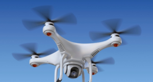 Drone company Draganfly commercializes breakthrough fever detection software