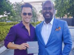 Pocket Square Designer Sebastian Cruz Couture Gains Further Ground