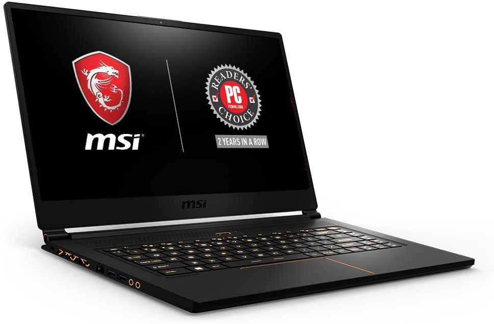 MSI GS65 Stealth price