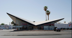 What is Googie Architecture, Buildings Style?