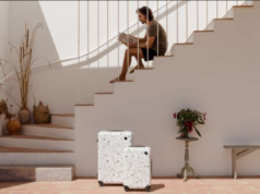 40 unique tests: aiming for excellence with luggage company Monos