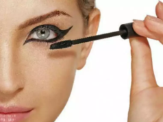 Lovoir's guide to creating perfect eyeliner wings in seconds
