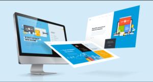 Web Design Ideas for 2020