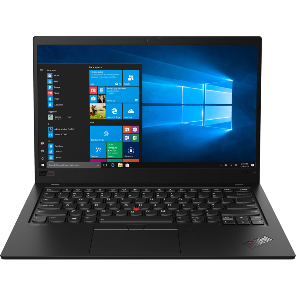 Lenovo ThinkPad X1 Carbon price