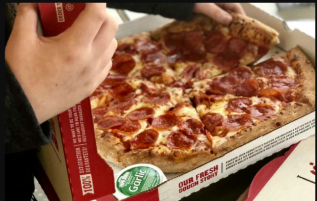 Get Great Deals From Papa John's Food Delivery Specials
