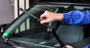 How To Properly Clean Your Wiper Blades