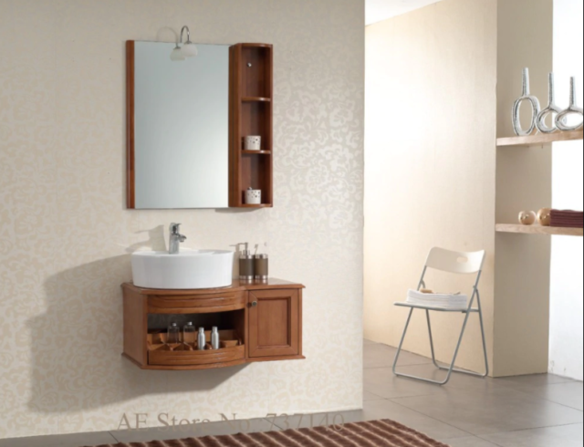 How to Purchase Affordable Bathroom Cabinets