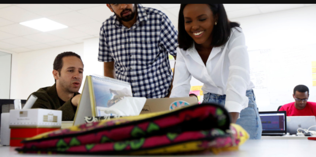 The curious case of entrepreneurship in Africa