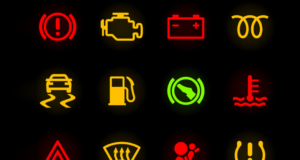 10 Car Warning Lights And What They Mean