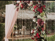 10 Wedding Themes You Can Choose From