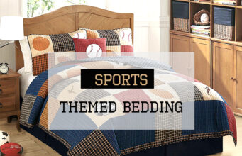 Sports Themed Bedding