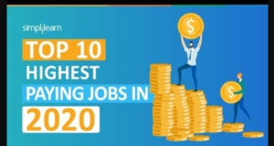 10 High-paying jobs, you can get without a college degree