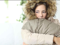 How to Stay Warm if Your Boiler Breaks Down