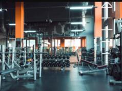 Best Gyms in Dallas